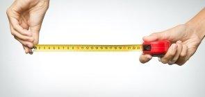 Matemática: 6 questões de prova para ensinar sobre medidas
