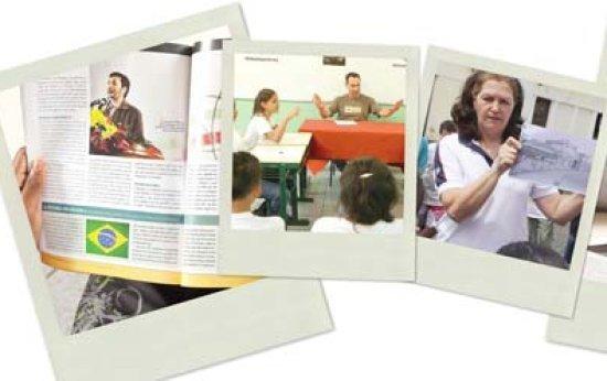 Fotos: Paulo Vitale e Marcos Rosa (2ª e 3ª imagens)