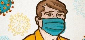 Um passo a passo para conduzir a pesquisa dos alunos sobre o novo coronavírus