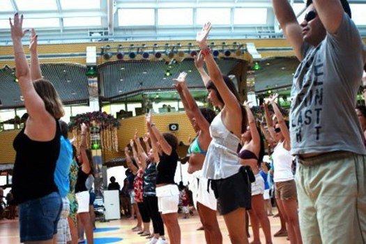Emagrece Brasil - Sedentarismo e atividade física