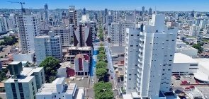 Oportunidades para cadastro de reserva em Santa Catarina