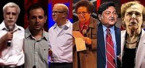 Seis palestras inspiradoras sobre educação