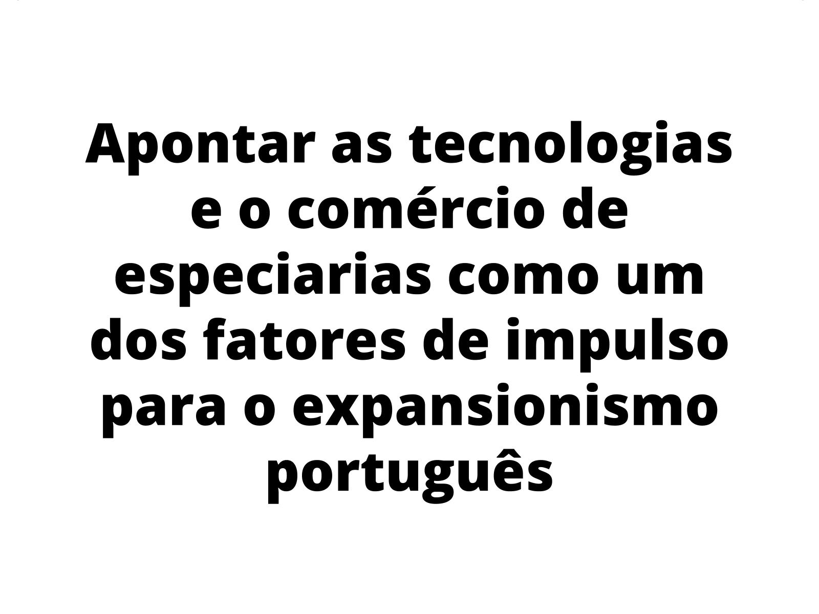 Portugal em alto-mar