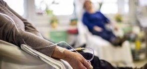 Tratamento de quimioterapia