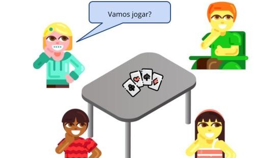 Elaboração e Resolução de Problemas com o jogo Cartas Matemáticas