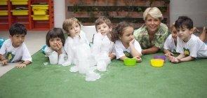 Educação Infantil: como inovar na volta às aulas?