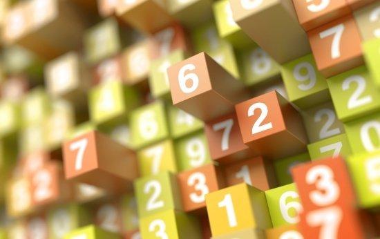 O que são números racionais?