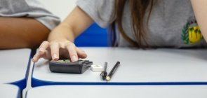 Como e quando fazer uso da calculadora?