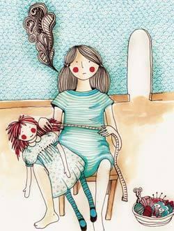 Ilustração: Eva Uviedo