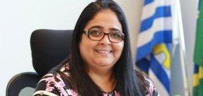 MEC anuncia Iolene Lima como secretária-executiva, mas não confirma