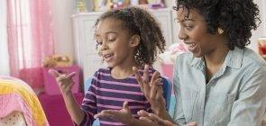 Parceria das famílias nas aulas de Matemática