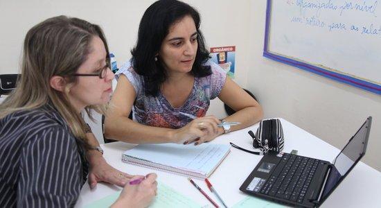 Planejar como será o processo de elaboração dos relatórios de avaliação de aprendizagem é o caminho ideal