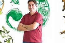 Professor Robson Alves de Oliveira. Foto: Calil Neto