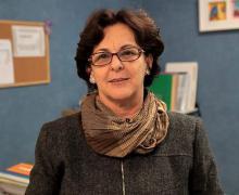 Maura Barbosa,