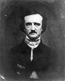 Edgar Allan Poe. Wikipedia