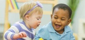 Socialização na Educação infantil: o que acontece quando uma criança encontra a outra