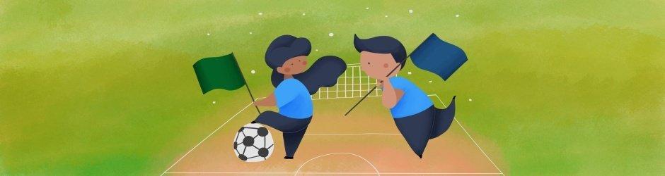 Caso real: atividade de Geografia sobre Copa do Mundo e imigração