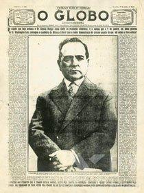 Centro de Pesquisa e Documentação de História Contemporânea do Brasil (CPDOC)