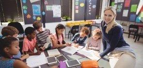 Volta às aulas: como receber bem os alunos