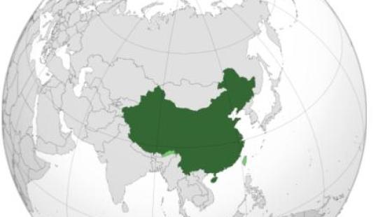 Problemas relacionados à poluição industrial na China