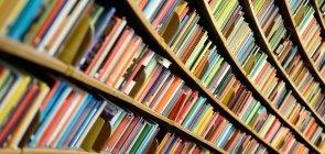 Onde encontrar livros grátis para baixar