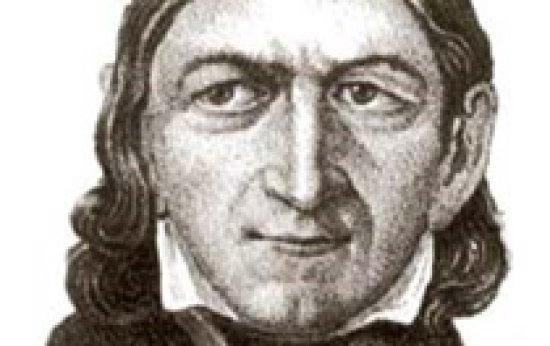 Friedrich Froebel, o formador das crianças pequenas