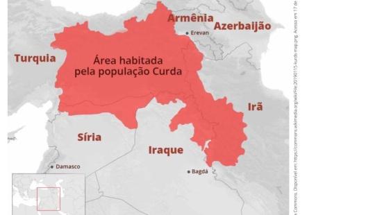 O povo curdo: uma nação sem território