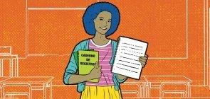 Conselho de classe: como manter um caderno de registros sobre seus alunos