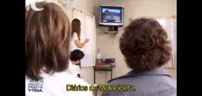 Como desenvolver a pronúncia e a expressão com um filme em Espanhol