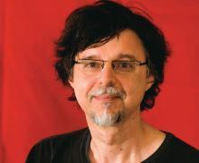 Claudio Bazzoni,