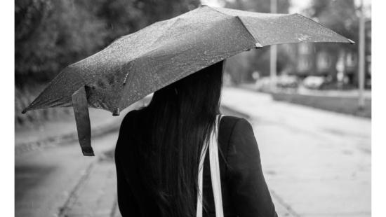 Vestimentas e as condições do tempo