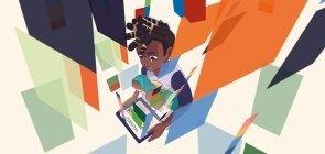 E-book: Vida e obra de 5 artistas visuais da América Latina