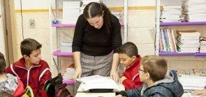 Avançando na aprendizagem de alunos silábico-alfabéticos e alfabéticos