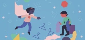 Sugestão de Atividade: dançar para acordar os sentidos