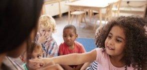 BNCC para a Educação Infantil: baixe em PDF o e-book gratuito
