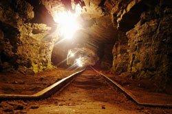 Minas da Passagem, MG. Foto: Divulgação
