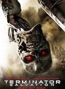 Na série O Exterminador do Futuro, as máquinas se tornam auto-suficientes e se rebelam contra os humanos