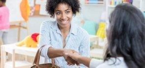 Apresentação do trabalho pedagógico aproxima a família da escola