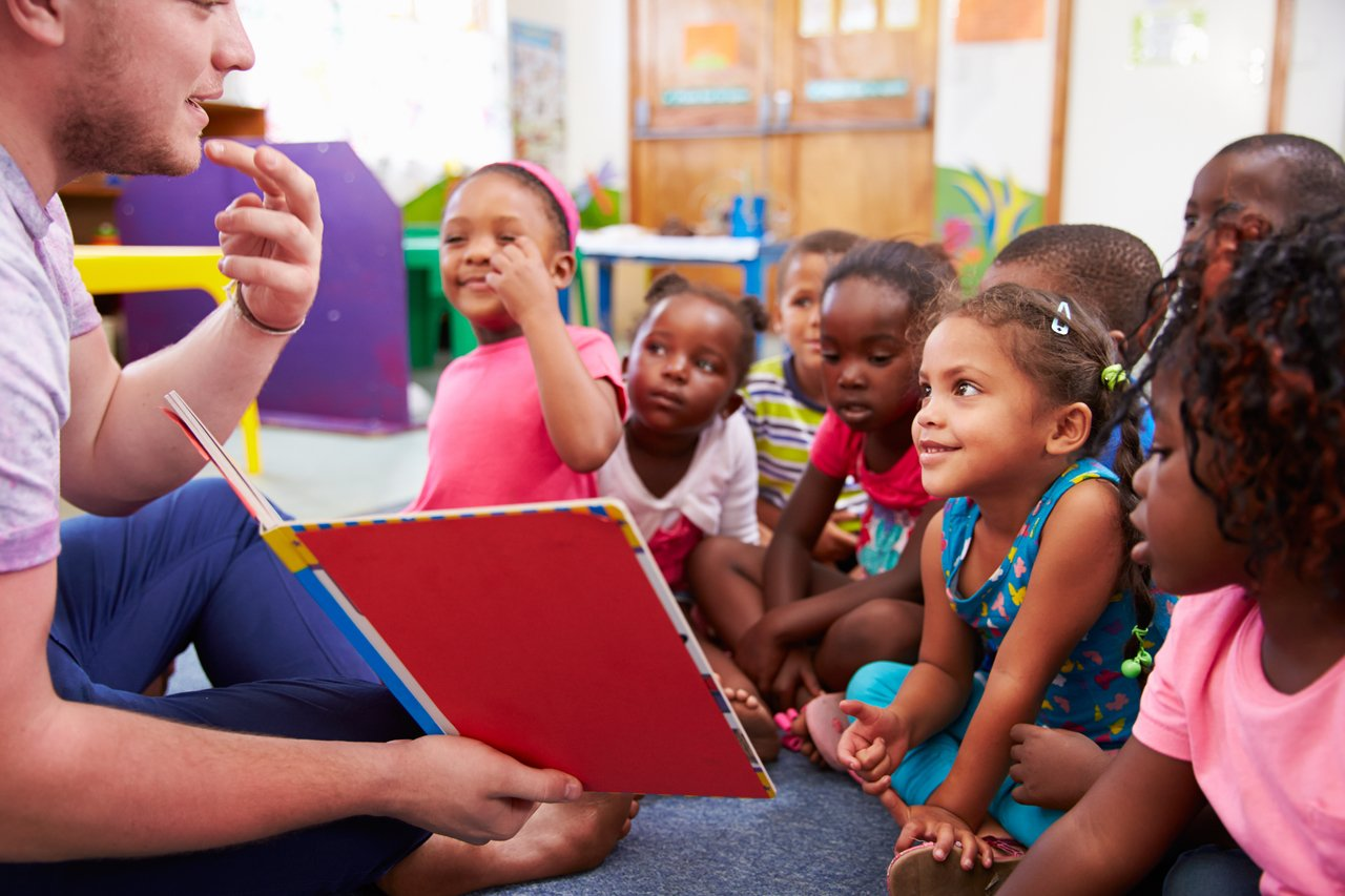 Os dez melhores planos de aula para Educação Infantil