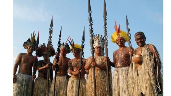 Diversidade  cultural e Patrimônios Nacionais da Humanidade