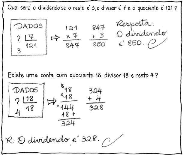 cálculo de dividendo