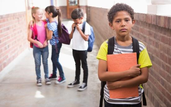 7. Quais são as consequências para o aluno que é alvo de bullying?