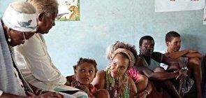 A cultura quilombola na escola