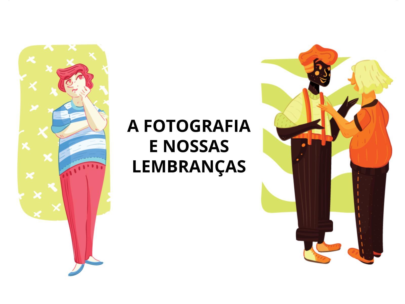 Foto Lembrança