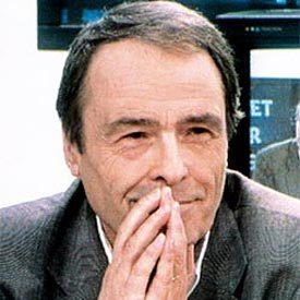 Pierre Bourdieu. Foto: AFP