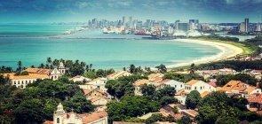 Pernambuco tem quase 400 vagas na Educação