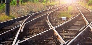 Trilhos do trem