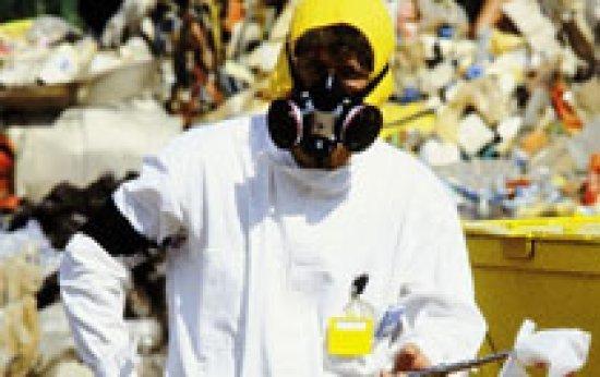 Quais são os efeitos da radiação no corpo humano?