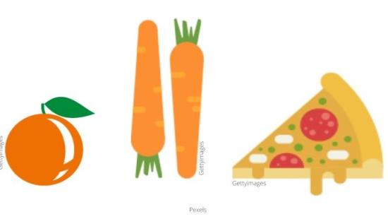 Diversidade de alimentos e a origem de sua produção