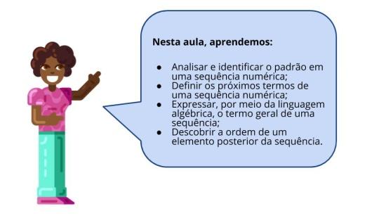 Sequências e Expressões Algébricas (x/a)